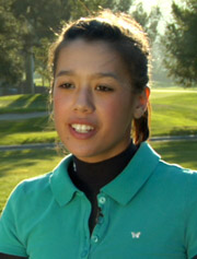 Judy Ho, SJSU golfer, guest on the Mental Game TV Show